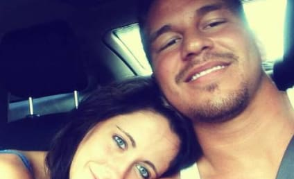 Jenelle Evans and Nathan Griffith: It's Over! Again!