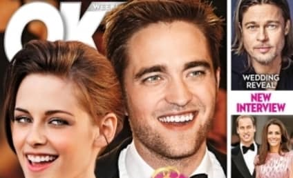 Best of 2012: The Year in Ridiculous Tabloid Covers!