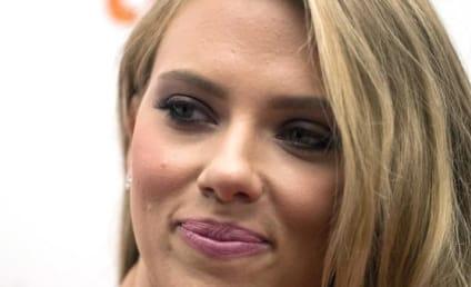 Scarlett Johansson SAT Score: How Did She Do?