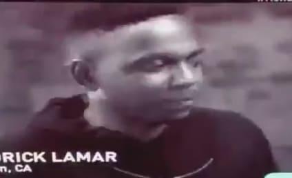 Kendrick Lamar BET Hip-Hop Awards Cypher: I'm the Master, Drake is a Phony!