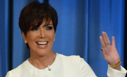 Rob Kardashian to Kris Jenner: Maybe YOU Need a Shrink!