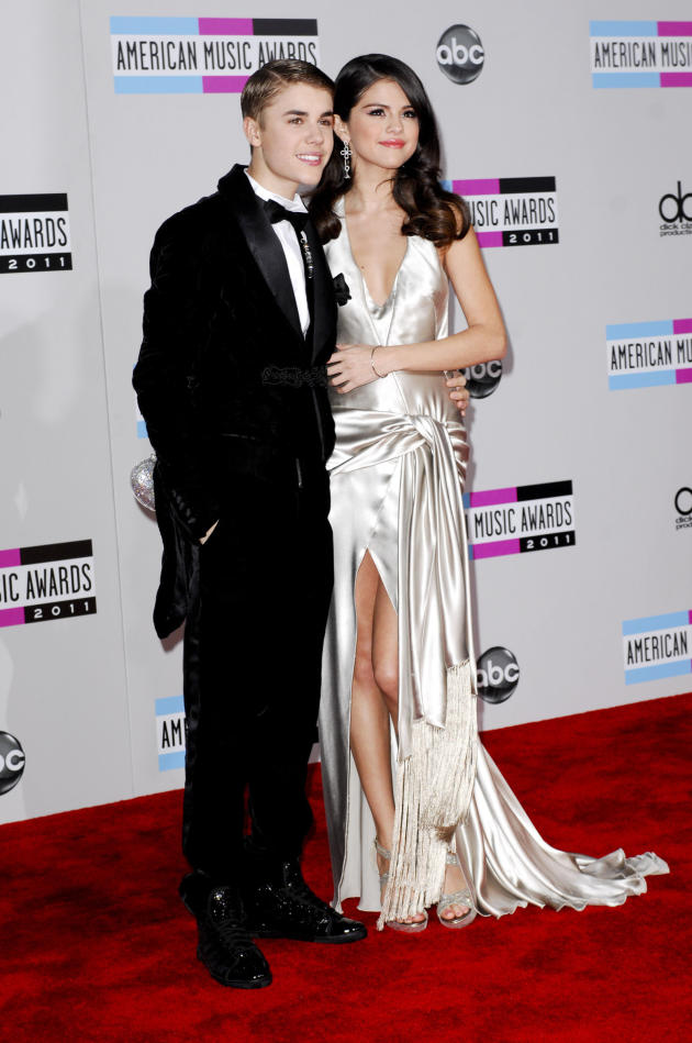 Justin Bieber and Selena Gomez: The Date, The Fight, The ...