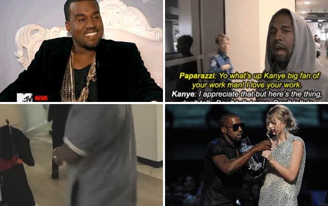 Kanye west gif