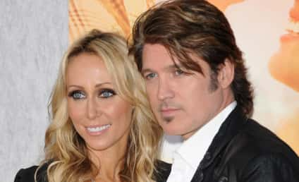 """Billy Ray and Tish Cyrus Confirm Reunion, Strive to """"Make It Work"""""""