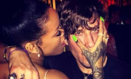 Rihanna and Steven Klein: Dating?