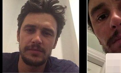 James Franco Tries to Seduce Teenage Girl on Instagram: Real or Hoax?