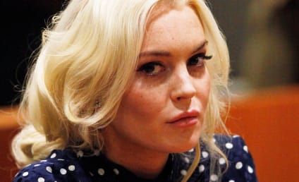 What a Joke: Lindsay Lohan May Get Sprung From Jail Immediately Upon Surrendering