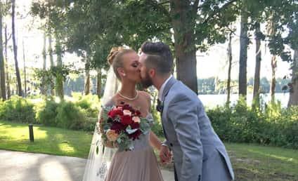 Maci Bookout-Taylor McKinney Wedding Photos!