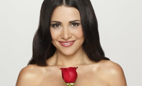 Who should Andi pick of The Bachelorette top three?