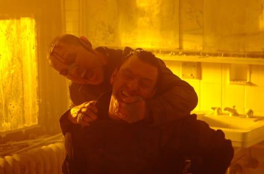 Doug Hutchison in Punisher: War Zone