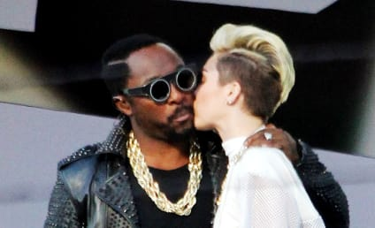 Will.i.am Gushes Over Taylor Swift: She's Dope!