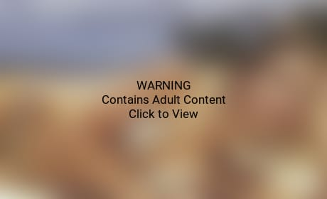 Emma Roberts Bikini Selfie