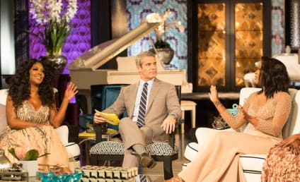 The Real Housewives of Atlanta Reunion Recap: Kenya vs. Porsha ... Again!