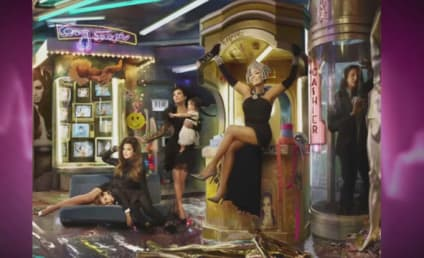 Kardashian Christmas Card: How Much Did it Cost?!