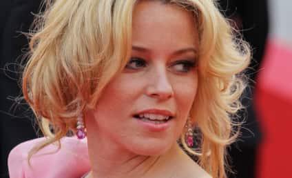 Hunger Games Casting Rumor: Elizabeth Banks as Effie Trinket?