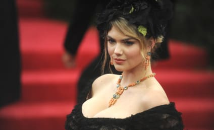 "Kate Upton Responds to Nude Picture Leak, Labels Hacking an ""Outrageous Violation of Privacy"""