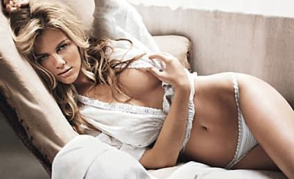 Brooklyn Decker Does GQ