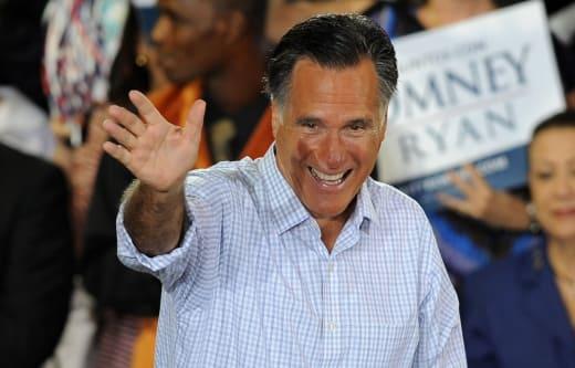 Romney Pic