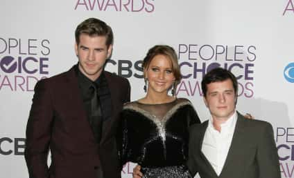 People's Choice Awards 2013: List of Winners!