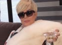 Kris Jenner Goes Blonde, Twitter Goes Crazy in Response