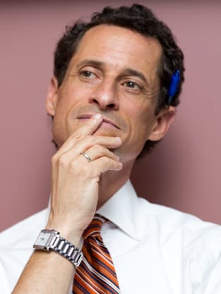 Anthony Weiner Photograph