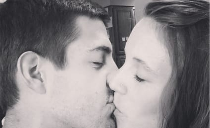 Jill Duggar & Derick Dillard: Packin' on PDA to Mess with Jim Bob?
