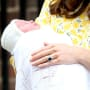 Princess Charlotte Turns One: See Her Cutest Photos!