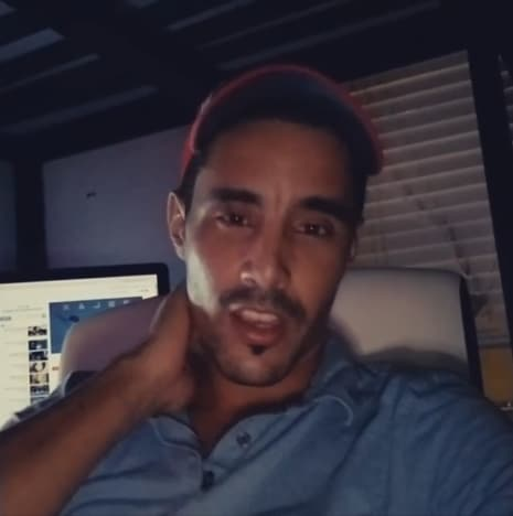 Mohamed Jbali Vlogs on Instagram