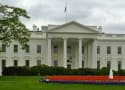 White House Swatted, Told to Declare War on North Korea or Be Blown Up