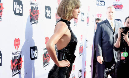 Taylor Swift: Butt Implant Rumors Circulate Following Latest Red Carpet Appearance