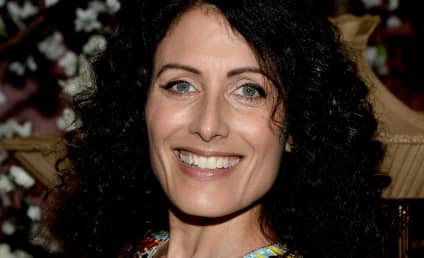 Lisa Edelstein: Alan Thicke Died to Avoid Donald Trump!