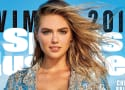 Kate Upton Sizzles on THREE Sports Illustrated Swimsuit Edition Covers
