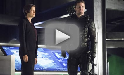Watch Arrow Online: Check Out Season 5 Episode 4