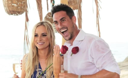 Josh Murray & Amanda Stanton: It's Over!