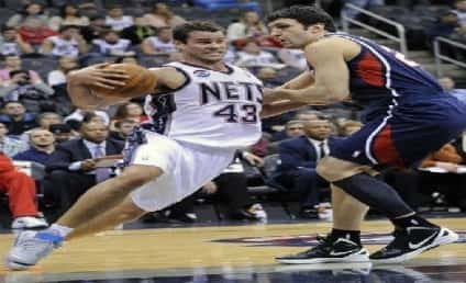 Kris Humphries Held to Six Rebounds in Blowout Loss
