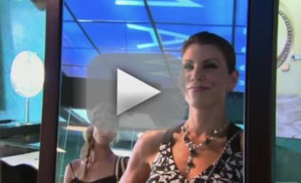 The Real Housewives of Orange County Recap: You Can Fall in Love and Still Work!