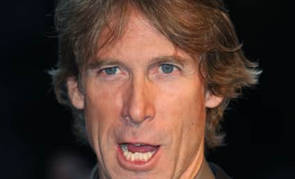 """Michael Bay Says Armageddon Apology Was """"Twisted,"""" Out of Context"""
