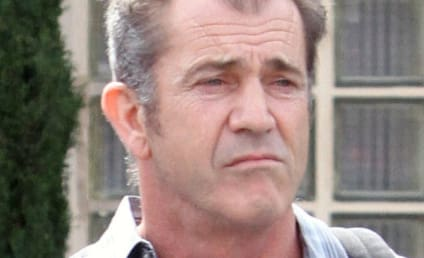 Mel Gibson Accused of Swindling, Trying to Run Over Costa Rican Guy