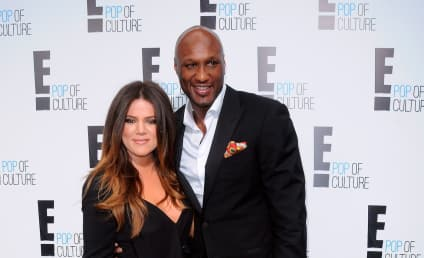 Khloe Kardashian: Forced to Pay Lamar Odom's $75,000 Brothel Tab?!