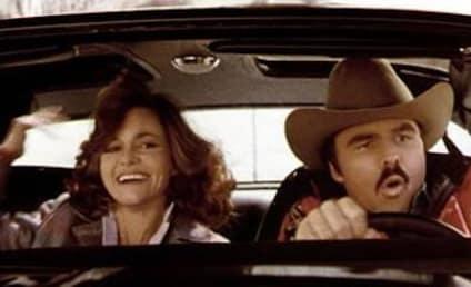 Sally Field Pays Heartfelt Tribute to Burt Reynolds