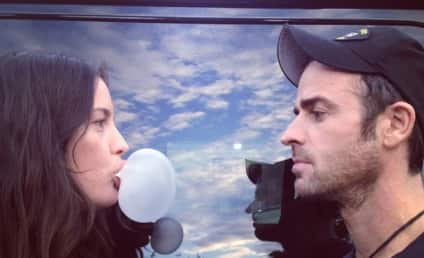 Justin Theroux: Cheating on Jennifer Aniston With Liv Tyler?!