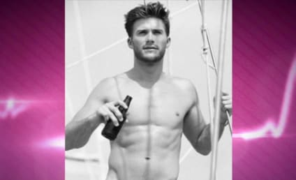 Scott Eastwood, Son of Clint, Turns Heads in Town & Country