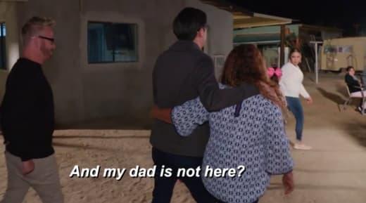 Armando Rubio - ¿y mi papá no está aquí?