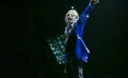 """Michael Jackson """"This Is It"""" Sneak Preview"""