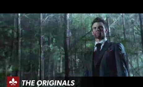 The Originals Clip - Let Me In...