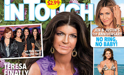 Family of Teresa Giudice: Destroyed by Fame!