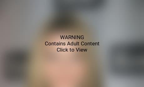 Mischa Barton Nipple Slip