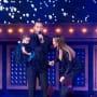 Chrissy Teigen, John Legend, and Luna