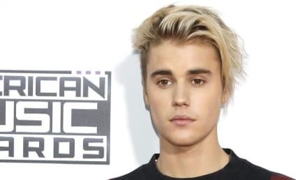 Justin Bieber: Slammed for Nirvana Shirt