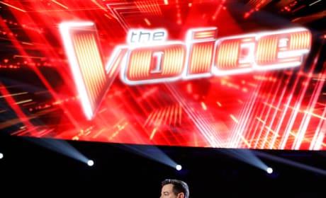 Ayanna Joni, Lynnea Moorer on The Voice